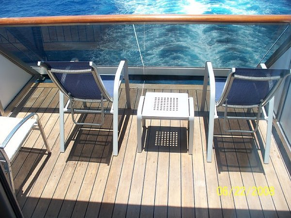Aft View Balcony Cruise Critic Message Board Forums