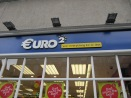 European equivalent to the dollar store. :)