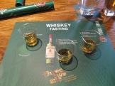 Whiskey tasting!