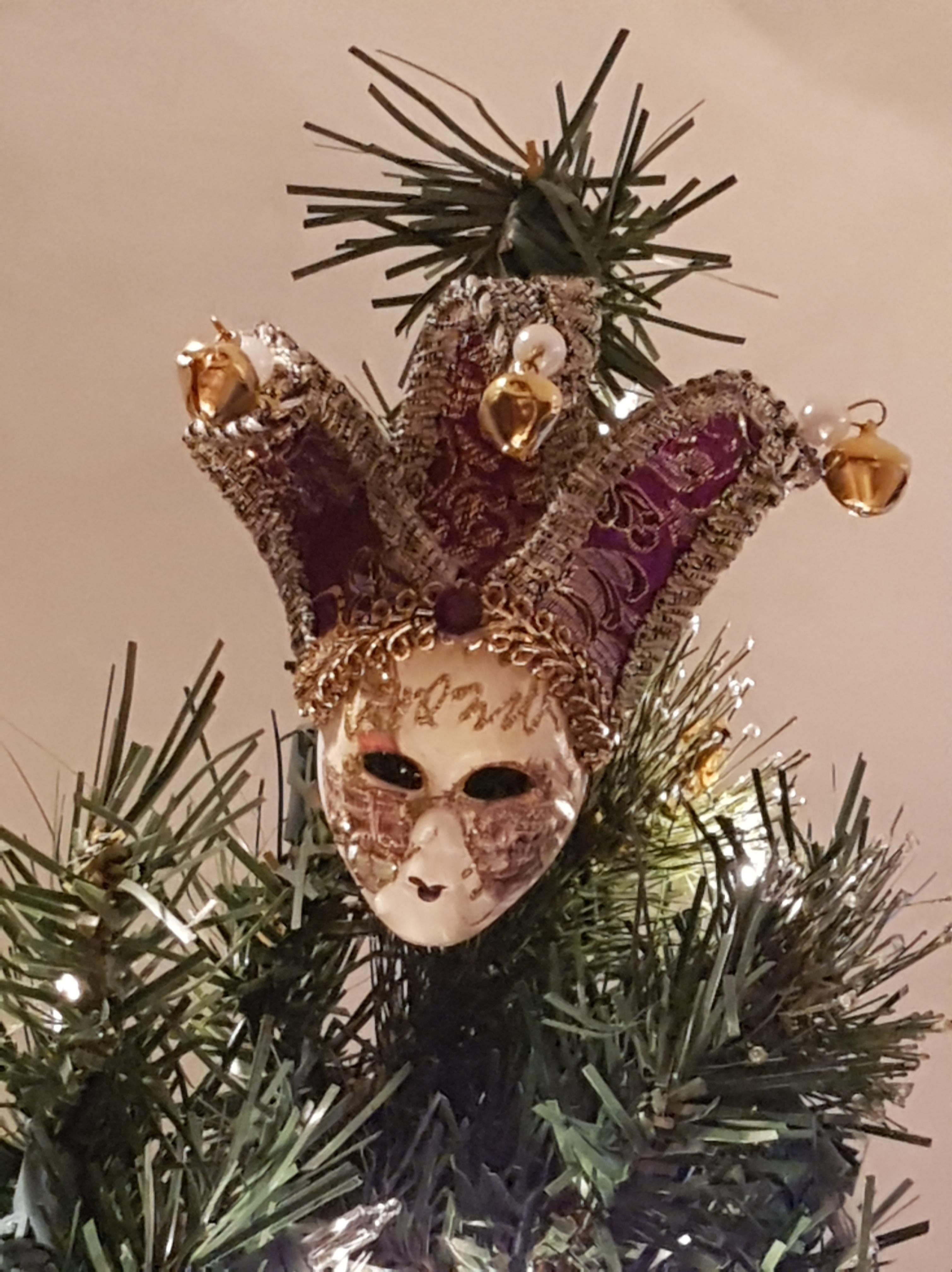 2018 xmas ornament